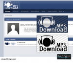 mp3download preview