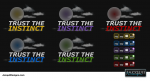 trust the instinct PREVIEW