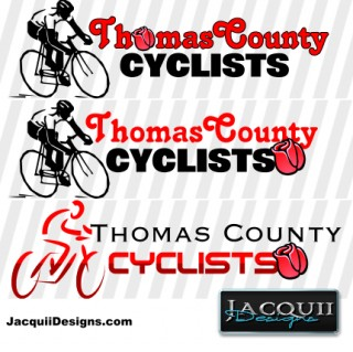 thomas county cyclists