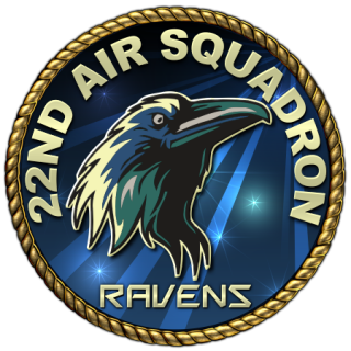 avatar 22nd Air Squadron