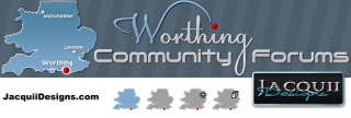 worthing community forums