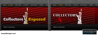 collectors exposed
