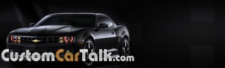 custom car talk blog