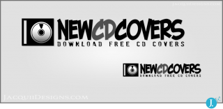 new cd covers