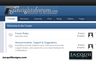gun rights forum