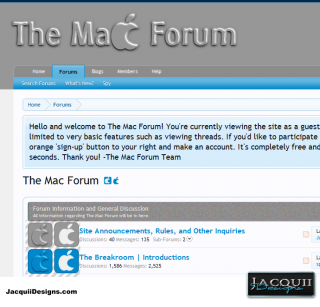 the mac forum3