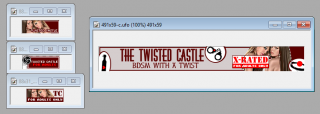twisted castle SCREENCAP