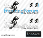 the running forum