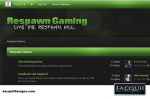 respawn gaming