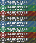 hardstyle releases