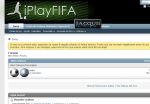 iplayfifa screen