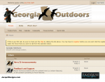 georgia outdoors PREVIEW