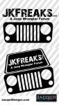 jkfreaks tee variation2