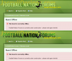 football nation forums