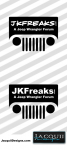 jkfreaks tee variation