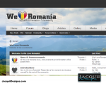 we love romania