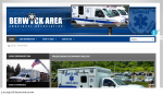 berwick area ambulance association