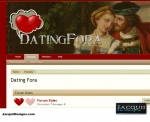 dating fora