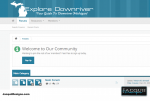 explore downriver forum2